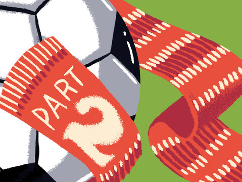 Euro 2021:The *Experts' View Part II