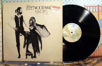 The Enduring Magic of Fleetwood Mac's 'Rumours'
