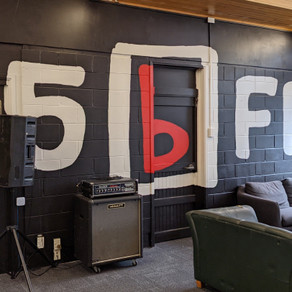 bFM Swear-Ridden Promo Receives First Complaint in 25 Years