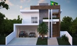 Casa - Vila Solaia