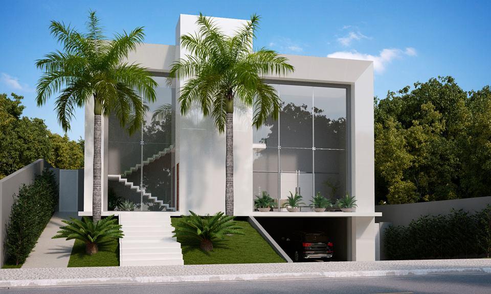 Casa - Tamboré 3