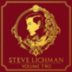 SteveLichman_Volume 2_Album.jpg