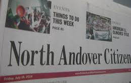 Safe Meeting Article in the North Andover Citizen