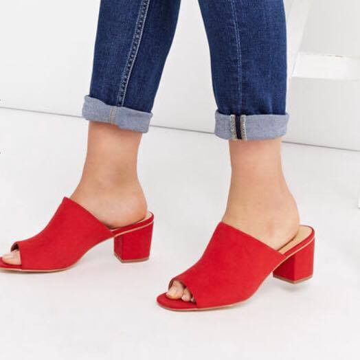 Summer Shoe Love!