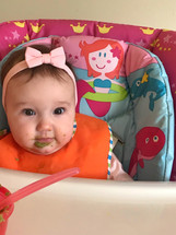 Baby Weaning!