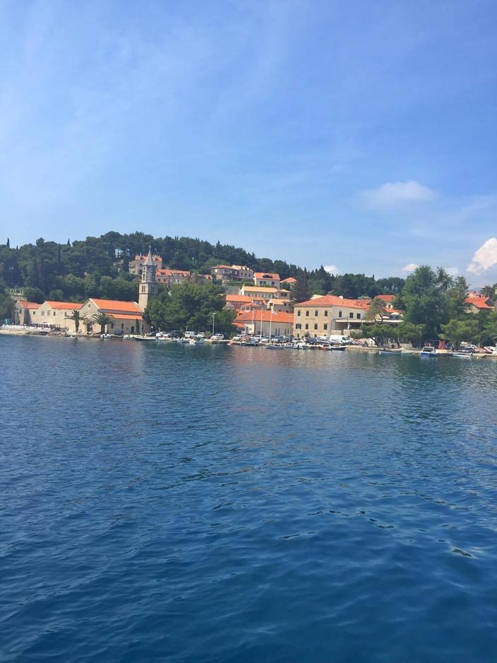 A Weekend in Dubrovnik!