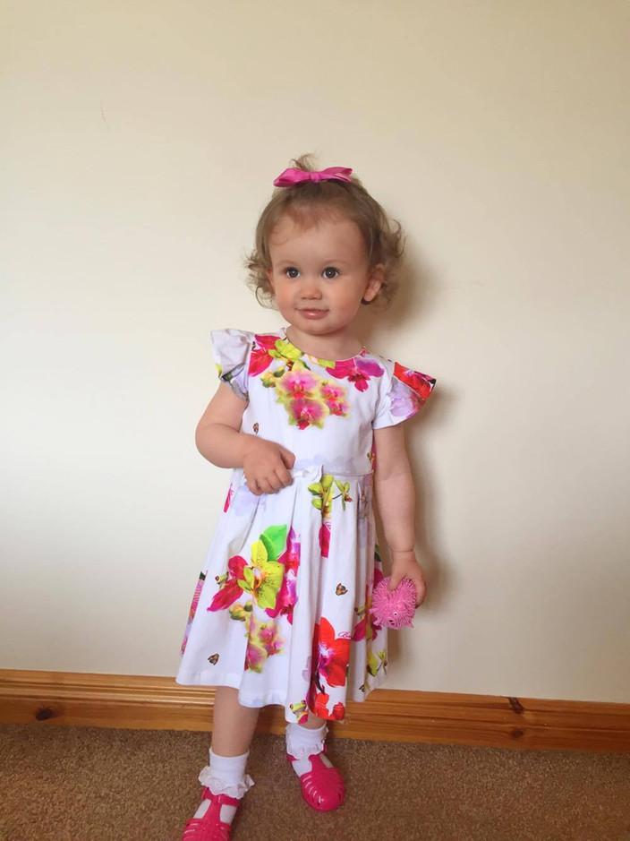 Mini Summer Dresses!