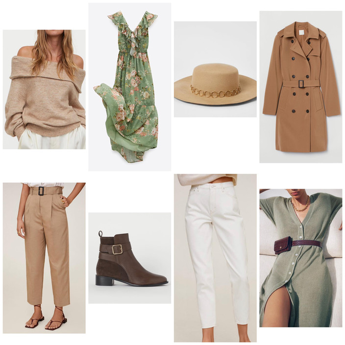 August Must Buys