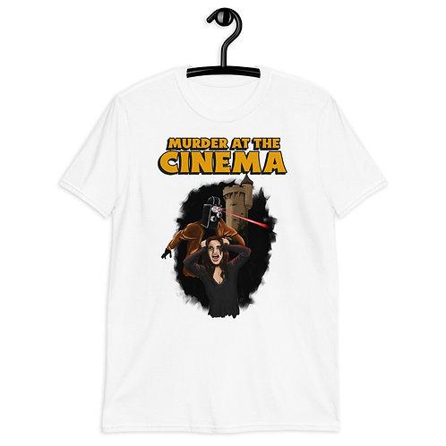 MURDER AT THE CINEMA