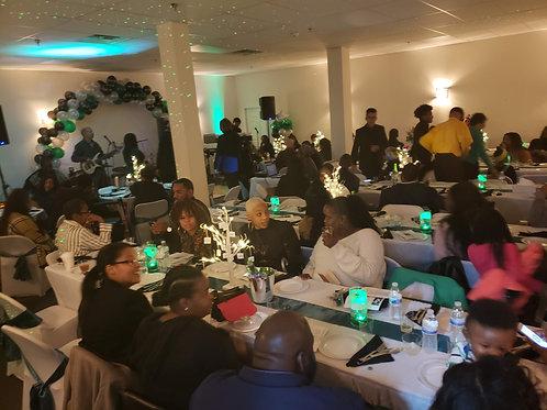 Event Room (Weekends)