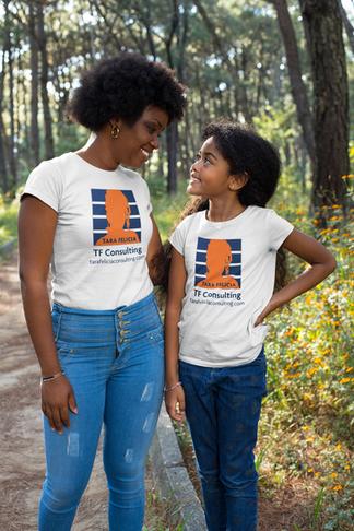 t-shirt-mockup-of-a-mom-and-daughter-wal