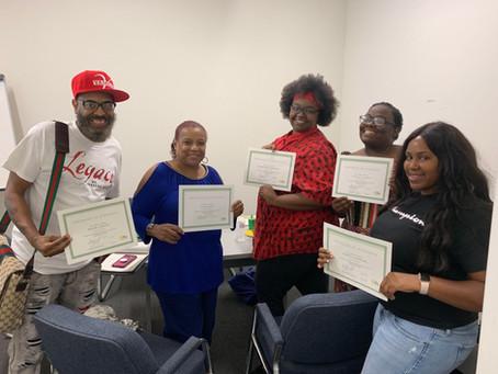 Nonprofit Workshop