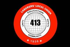 LABORERS LOCAL 413