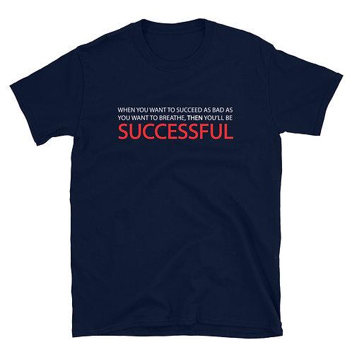 BREATHE SUCCESS