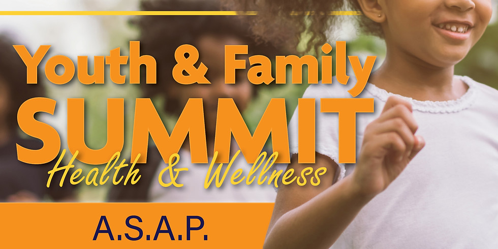 Youth & Family Summit