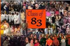 CHS Class of 1983