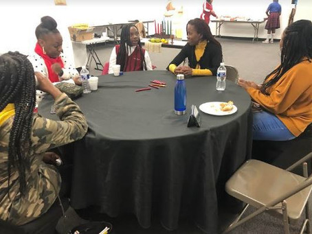 Families of Harambee offers a new path to re-entry into society for those once incarcerated