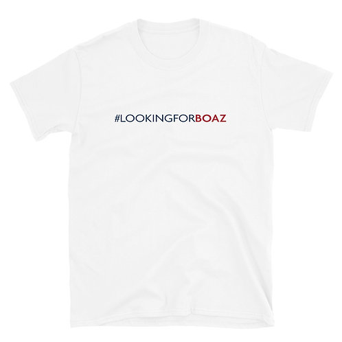 LOOKING FOR BOAZ