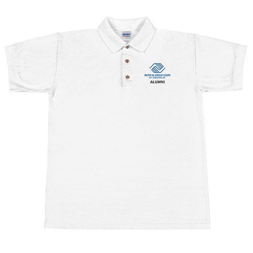 BGCC Alumni Polo