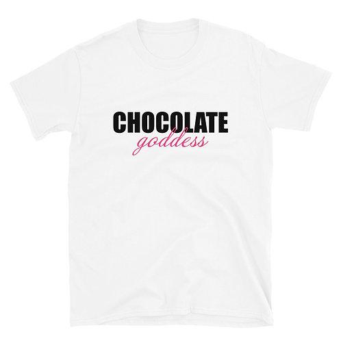 CHOCOLATE GODDESS