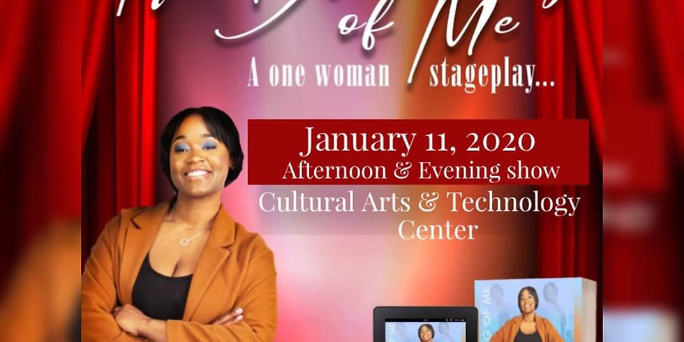 The Blossoming Of Me - Stage Play