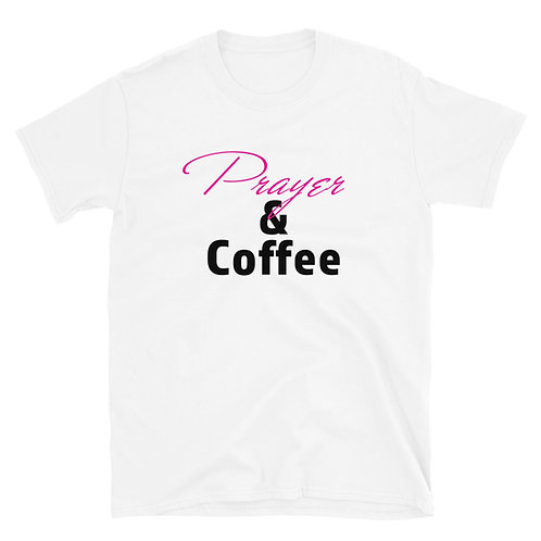 PRAYER & COFFEE
