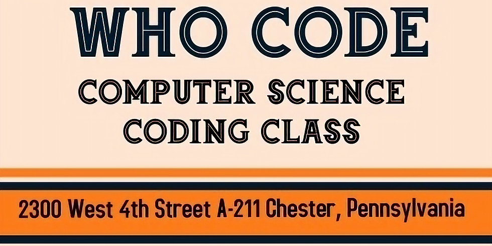 Girls Who Code: Computer Science Coding Class
