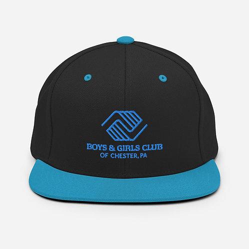 BGCC Snapback Hat
