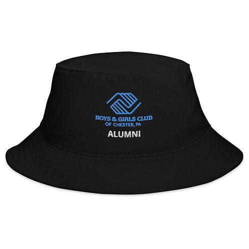 BGCC Alumni Bucket Hat