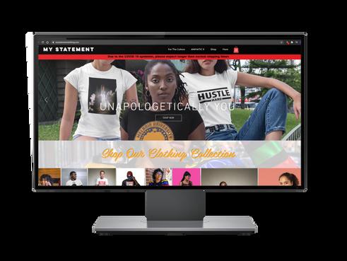 single-desktop-mockup-in-front-view-over