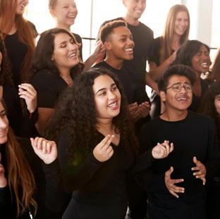 LIT Generation Choir