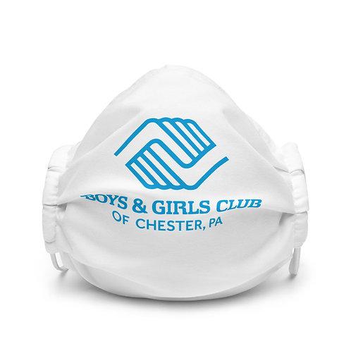 BGCC Premium face mask