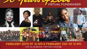 BGCC's 90 Years of Love Celebration
