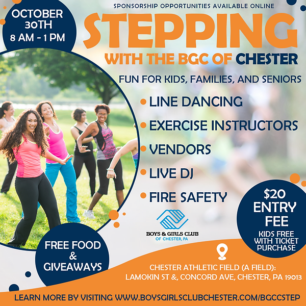 Stepping with BGCC flyer.png
