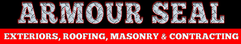 Armourseal Exteriors Roofing Masonry & Contracting