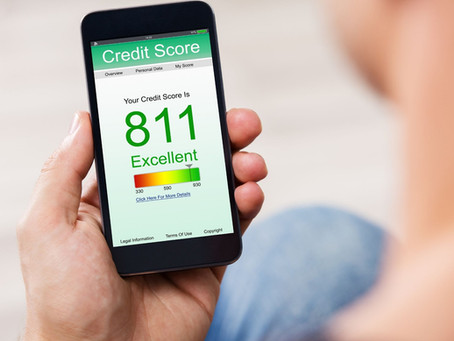 WHY CREDIT SCORING HELPS YOU