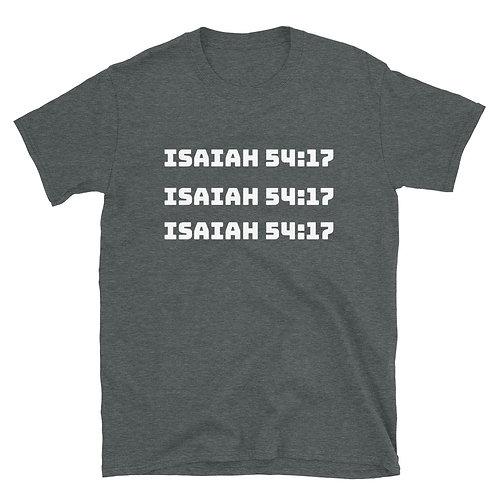 ISAIAH 54:7