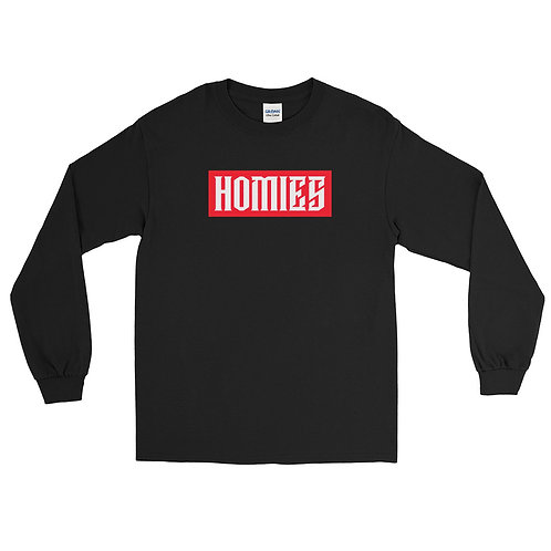 Homies Long Sleeve Shirt