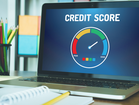 CREDIT BUILDING TIPS