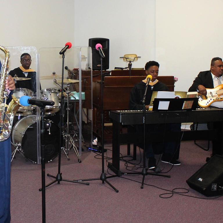 Music Ministry Anniversary