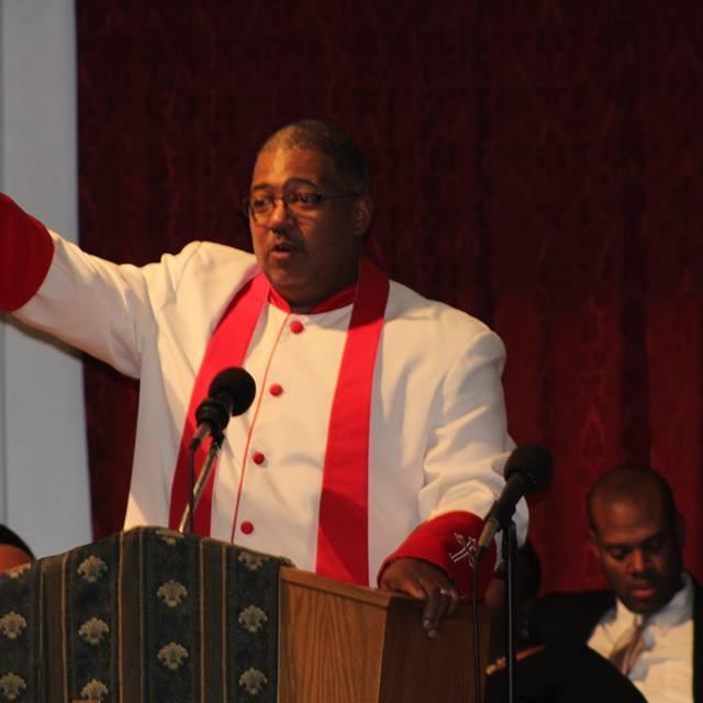 Pastor's (7th) Anniversary