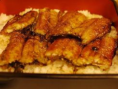 Anguille fumée à chaud au bois d'aulne