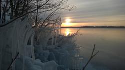 Lac Saïmaa   Finlande   hébergement