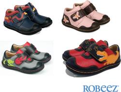 Robeez Shoe Samples