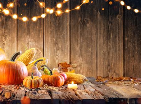Pumpkin-Pecan Palooza
