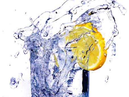 Got Kidney Stones? Get Lemon Juice!