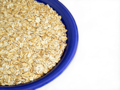 A to Z Nutrition... O is for Oats!