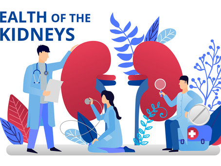 Leave No Kidney Stone Unturned