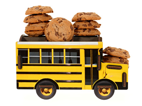 The ABC's of Back to School Eating