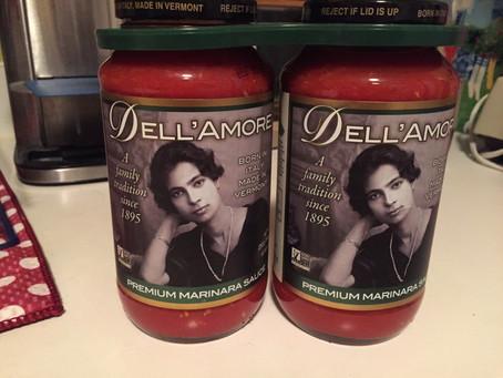 Mama Mia-I Love this Tomato Sauce!